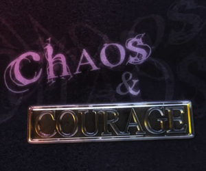 chaoscourage-ep